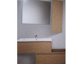 Mobile per la sala da bagno Artigianale Harmony 90/135 a prezzo scontato