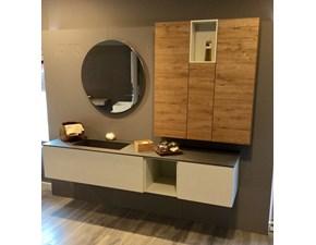 Mobile per la sala da bagno Artigianale Laguna 6 in Offerta Outlet