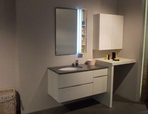 Mobile per la sala da bagno Artigianale Miro' a prezzo Outlet