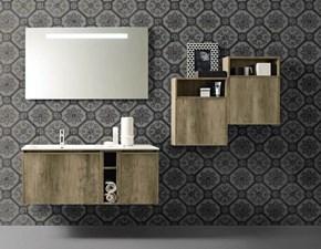 Mobile per la sala da bagno Artigianale Movida a prezzo Outlet