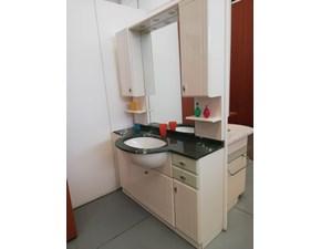 Mobile per la sala da bagno Artigianale Smeraldo in Offerta Outlet