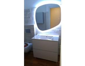 Mobile per la sala da bagno Baxar M2 system in Offerta Outlet