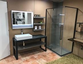 Mobile per la sala da bagno Baxar Riquadro a prezzo scontato