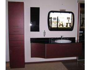 Mobile per la sala da bagno Carma  Aquos a prezzo Outlet