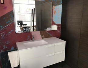 Mobile per la sala da bagno Cerasa Cartabianca a prezzo scontato
