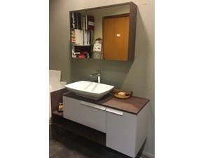 Mobile per la sala da bagno Cerasa Jazz  a prezzo scontato
