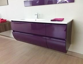 Mobile per la sala da bagno Cerasa Joy a prezzo Outlet