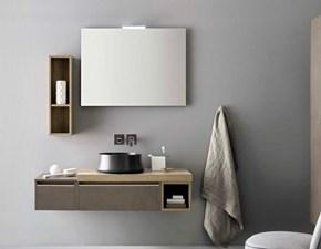 Mobile per la sala da bagno Cerasa Mo8 in Offerta Outlet