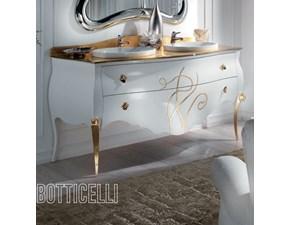Mobile per la sala da bagno Collezione esclusiva Botticelli mobile bagno a prezzo Outlet