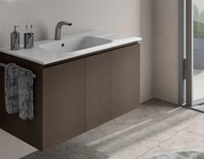 Mobile per la sala da bagno Collezione esclusiva New smart ns 35 in Offerta Outlet