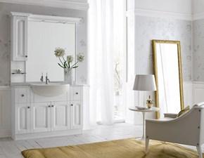 Mobile per la sala da bagno Compab Acanthis ac24 in Offerta Outlet