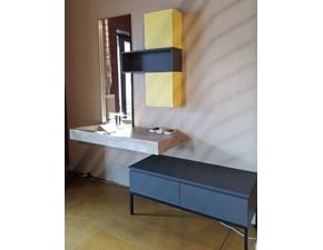 Mobile per la sala da bagno Compab B-go chromatic a prezzo Outlet