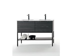 Mobile per la sala da bagno Compab B201 a prezzo Outlet