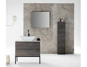 Mobile per la sala da bagno Compab Bgo 2020 in Offerta Outlet