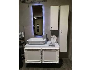 Mobile per la sala da bagno Compab Delichon a prezzo Outlet