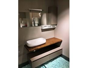 Mobile per la sala da bagno Compab Jacana a prezzo Outlet