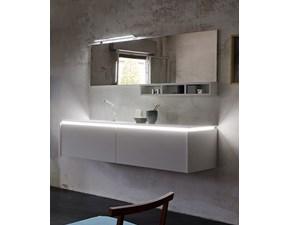 Mobile per la sala da bagno Compab K25 a prezzo Outlet