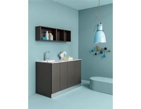 Mobile per la sala da bagno Compab Lab60 a prezzo Outlet
