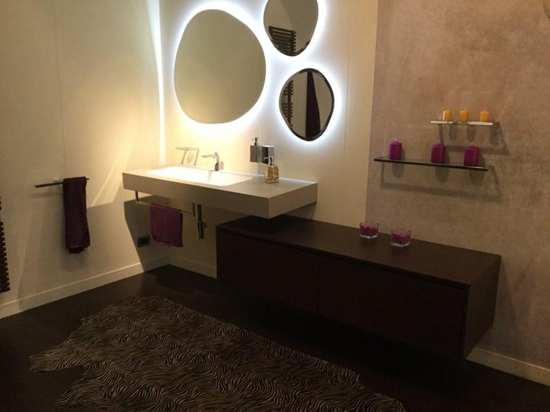 Mobile per la sala da bagno edone design a prezzo scontato for Sala da bagno design