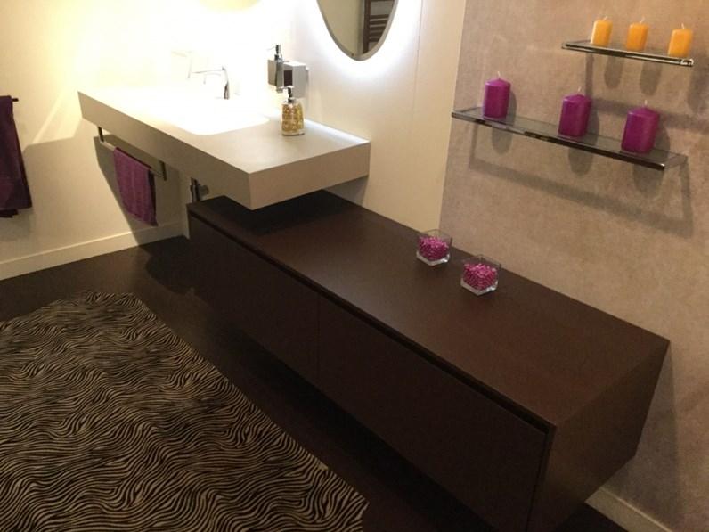 Mobile per la sala da bagno edone design a prezzo scontato for Mobile sala design