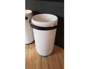 Mobile per la sala da bagno Falper Homey lavabo a terra a prezzo Outlet