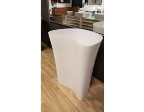 Mobile per la sala da bagno Falper Lavabo a terra level 45 a prezzo Outlet