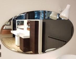 Mobile per la sala da bagno Falper Specchi a prezzo Outlet