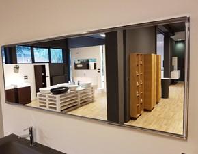 Mobile per la sala da bagno Falper Specchio in Offerta Outlet