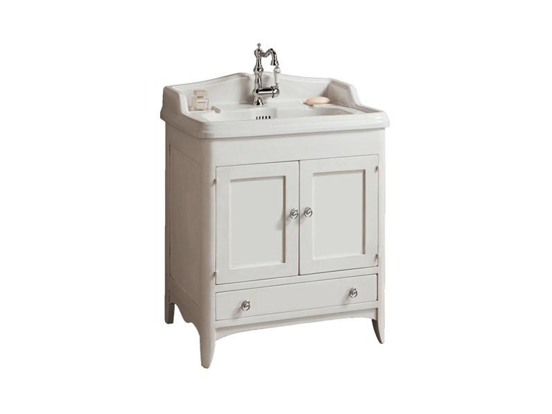 Mobile per la sala da bagno gaia cipro dec a prezzo outlet for Gaia arredo bagno