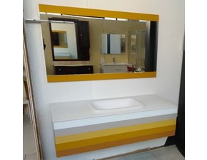 Mobile per la sala da bagno Giannei Firenze a prezzo Outlet