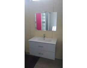 Mobile per la sala da bagno Giannei Slip in Offerta Outlet