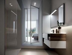 Mobile per la sala da bagno Idea group Form in Offerta Outlet