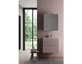 Mobile per la sala da bagno Idea group Mod. system a prezzo Outlet