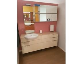 Mobile per la sala da bagno Inda Progetto a prezzo scontato