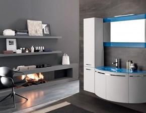 Mobile per la sala da bagno Kios Fr51 a prezzo Outlet