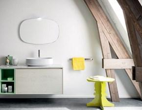 Mobile per la sala da bagno Kios Pa07 a prezzo scontato
