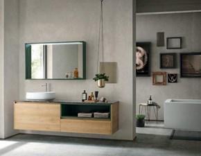 Mobile per la sala da bagno Kios Pa15 in Offerta Outlet