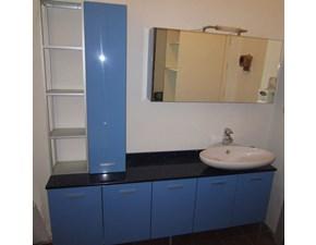 Mobile per la sala da bagno Lavalle arredobagno Spot a prezzo scontato