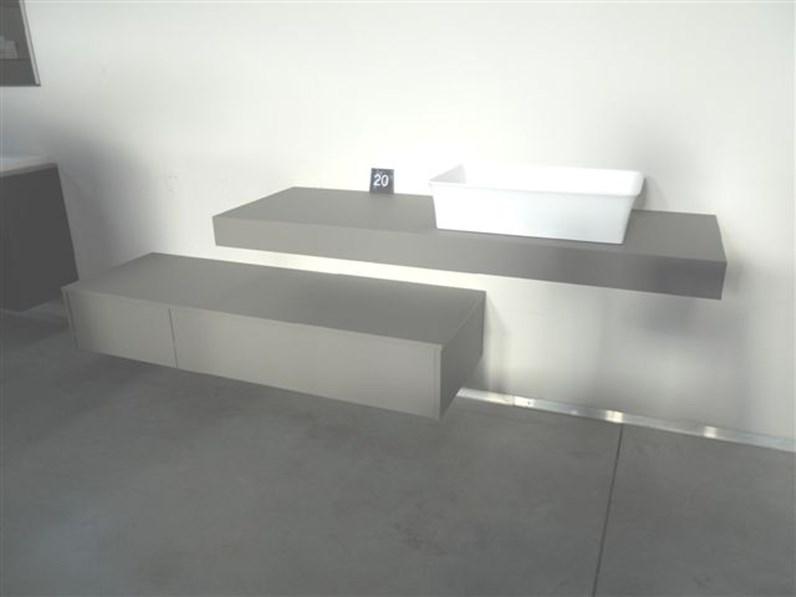 Mobile per la sala da bagno Mastella Kami a prezzo Outlet