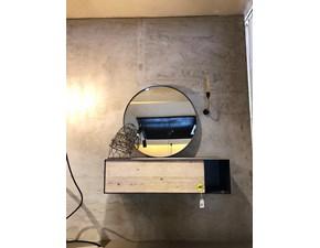 Mobile per la sala da bagno Moab 80 Zero 20 in Offerta Outlet