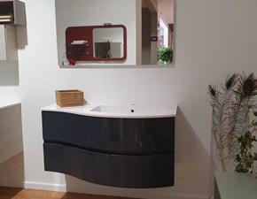 Mobile per la sala da bagno Prezioso Cv 659 light in Offerta Outlet