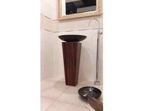 Mobile per la sala da bagno Regia Colonna in Offerta Outlet