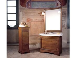 Mobile per la sala da bagno Tiferno Dolcevita - 8016 in Offerta Outlet
