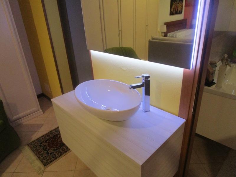 Mobili bagno azzurra prezzi mobile bagno di azzurra bagni for Mobile bagno moderno sospeso prezzi