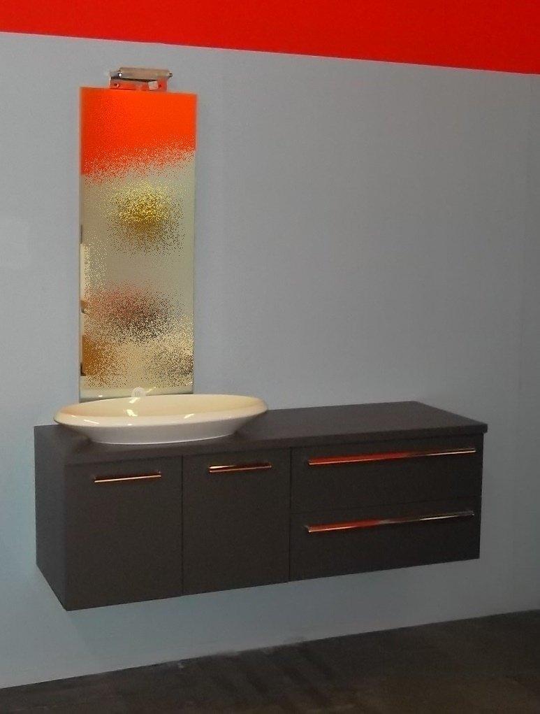 Mobile tris bagno arredo bagno a prezzi scontati - Tris tappeti bagno ...