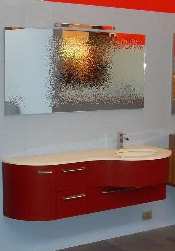 Mobile tris bagno rif 5 arredo bagno a prezzi scontati - Tris tappeti bagno ...