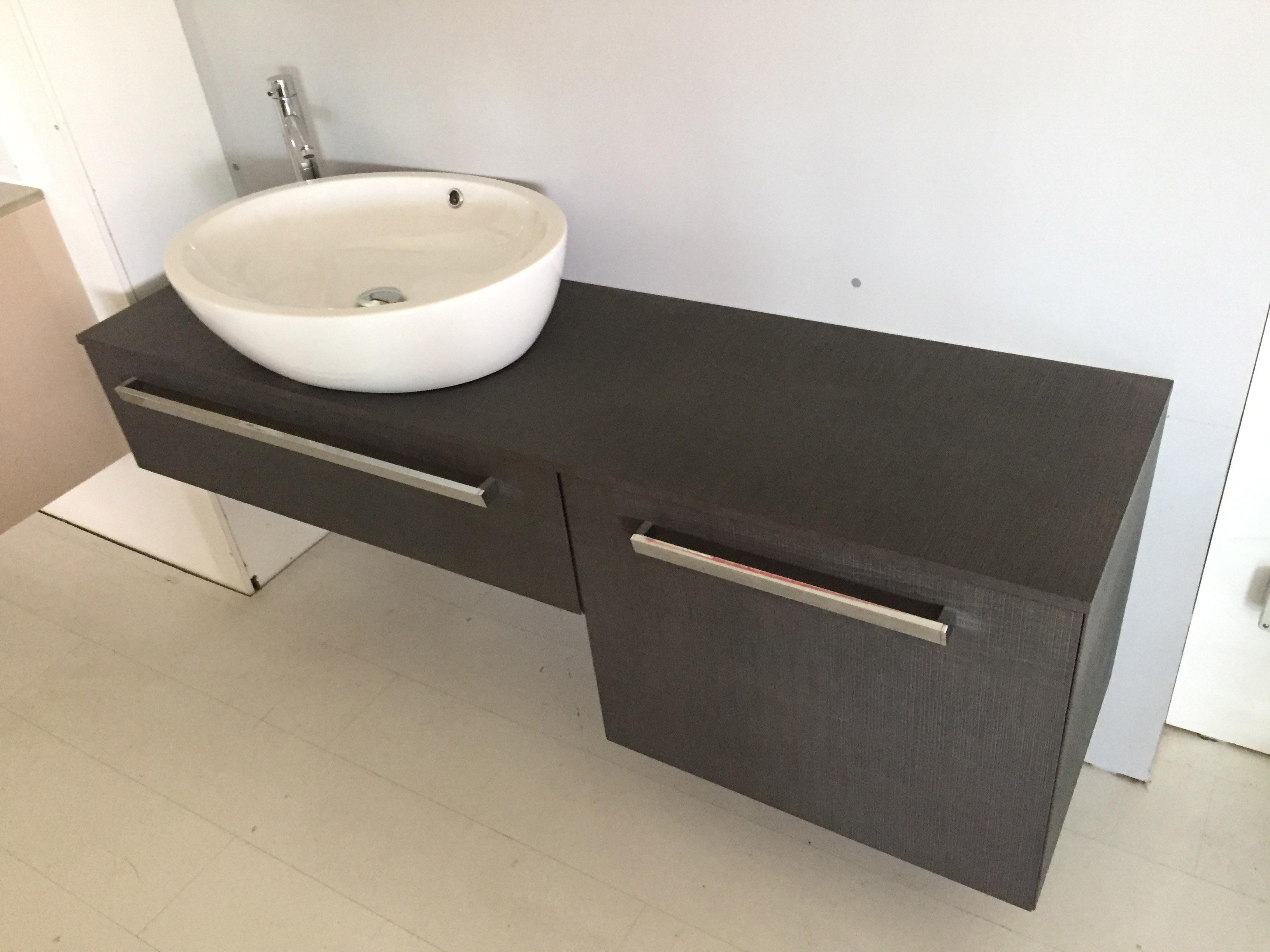Mobili bagno scontato del 45 altamarea arredo bagno a - Mobili del bagno ...