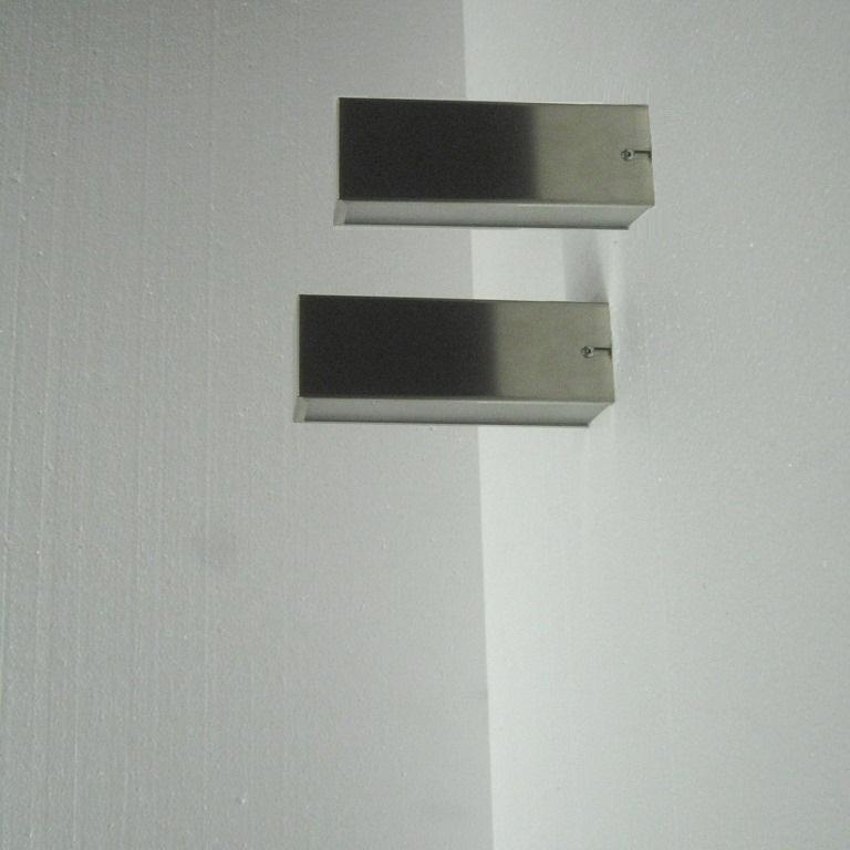 Lampade Bagno: Lampade da specchio bagno hnczcyw.