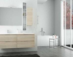 New smart 4 Artigianale: mobile da bagno A PREZZI OUTLET