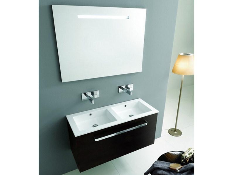 Offerta bagno doppio lavello - Mobile bagno doppio lavello ...